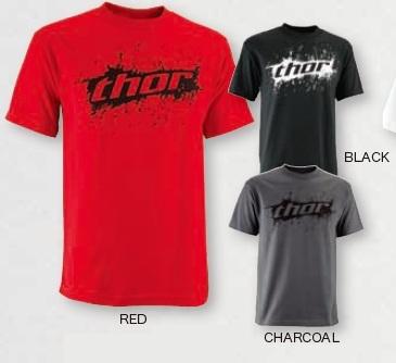 【THOR】【男用T恤】 PRIMO - 「Webike-摩托百貨」