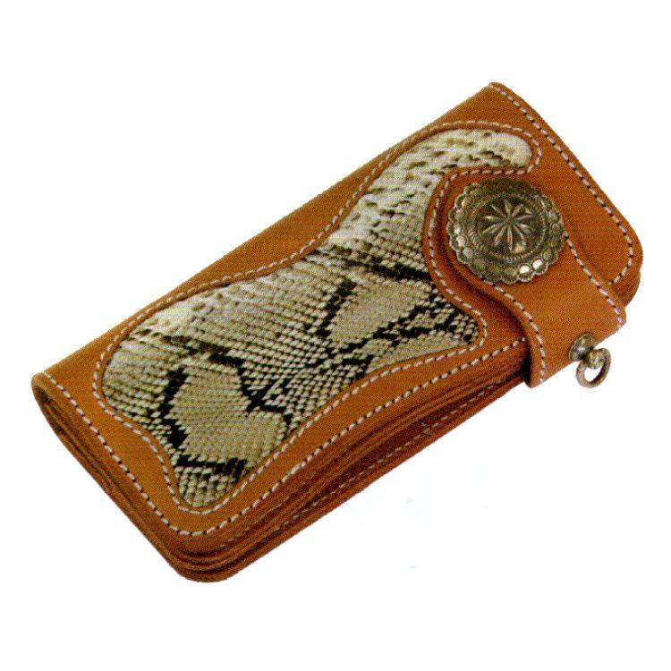 【GOD VALLEY】Python 蟒蛇皮夾 - 「Webike-摩托百貨」