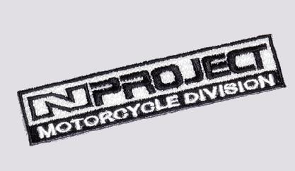 【N PROJECT】N PROJECT 廠徽 - 「Webike-摩托百貨」