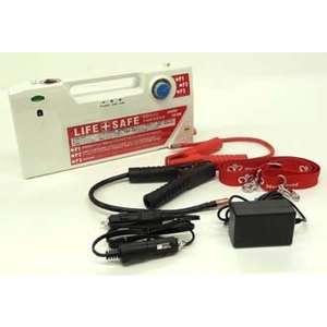 N PROJECT Nプロジェクト エヌプロジェクトライフセーフ 多機能バッテリー