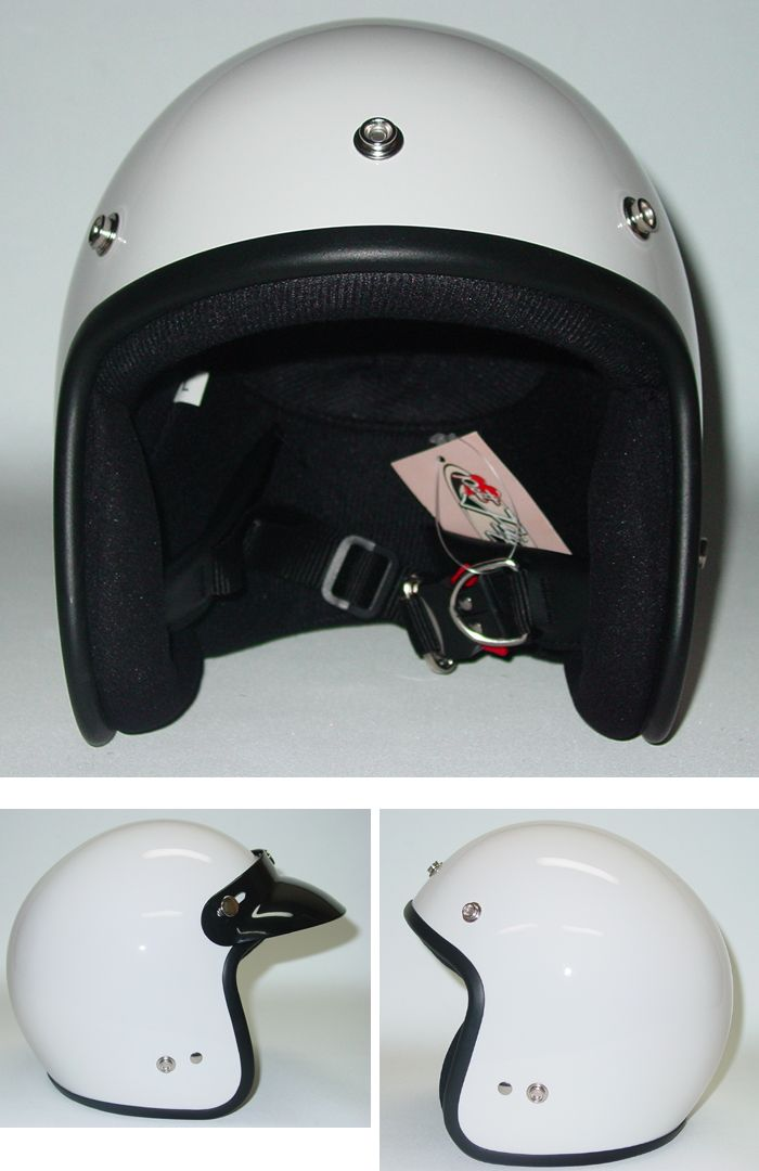 【JUQUE】小尺寸 JUQUE四分之三安全帽 - 「Webike-摩托百貨」