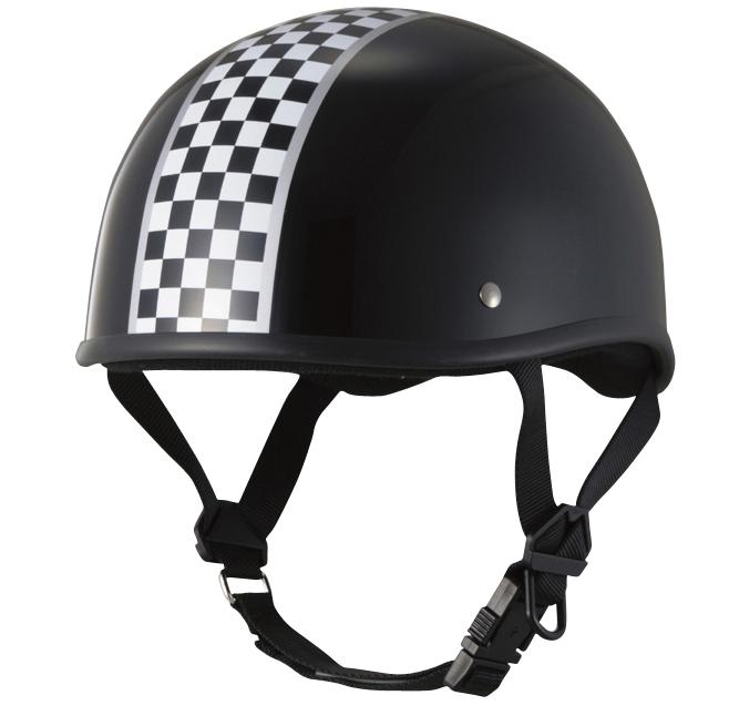 【JUQUE】CHECKER 鴨尾安全帽 - 「Webike-摩托百貨」