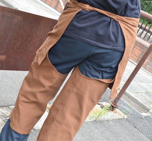 【EASYRIDERS】Grip SWANY WORK 圍裙式褲套r【GSA-14】 - 「Webike-摩托百貨」