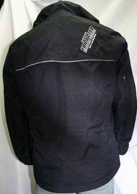 【TRICK STAR】TRICK STAR×Kushitani聯名 大衣外套 - 「Webike-摩托百貨」