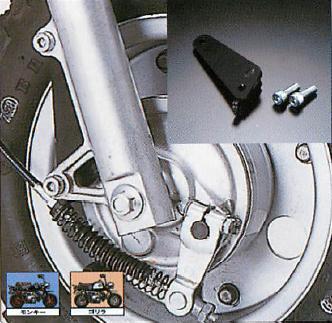 【G-Craft】鼓煞盤 - 「Webike-摩托百貨」