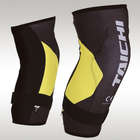 【RS Taichi】TRV059 Stealth CE Knee Guard (Pair)Ulasan Produk :name