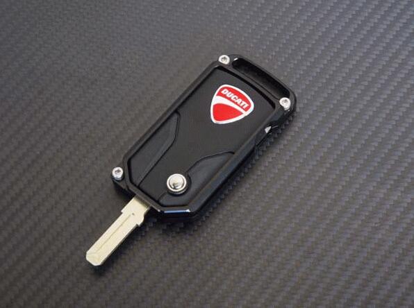 【BABYFACE】DUCATI DIAVEL/MULTISTRADA用 鑰匙包 - 「Webike-摩托百貨」