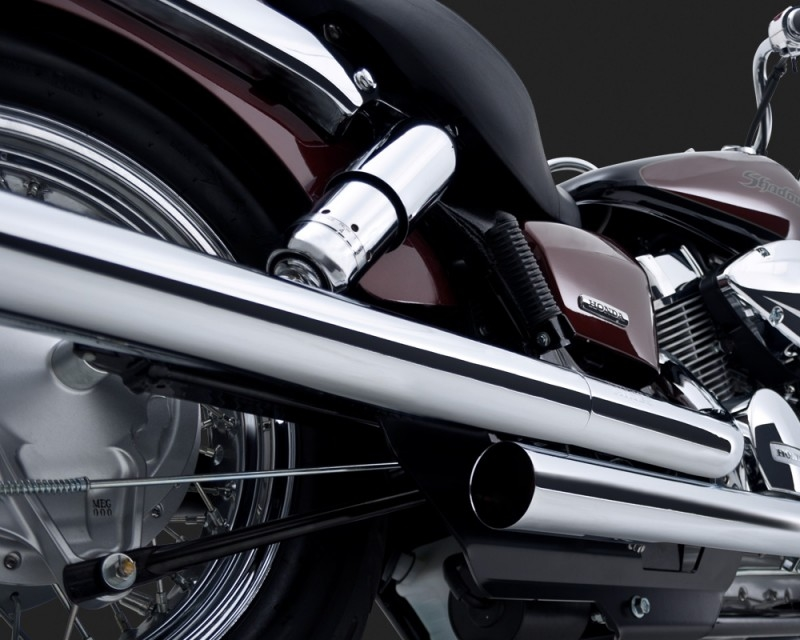 【VANCE&HINES】STRAIGHTSHOTS HS 全段排氣管 - 「Webike-摩托百貨」