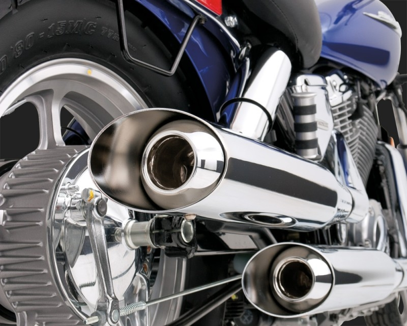 【VANCE&HINES】CLASSICS 全段排氣管 - 「Webike-摩托百貨」