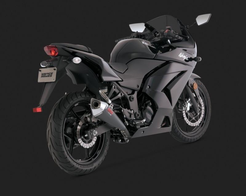 【VANCE&HINES】CSONE TAPERED 排氣管尾段(黑色) - 「Webike-摩托百貨」