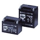 FT12B-4 12V高始動形制御弁式 (シール形MF) バッテリー (FTシリーズ)