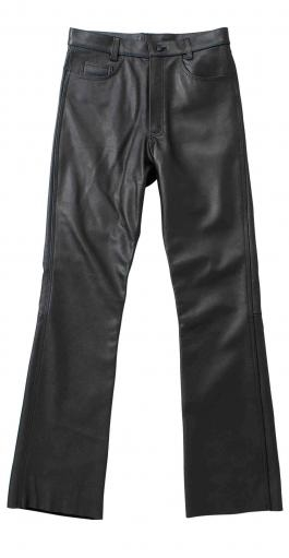 【FREE BEE】皮革褲 - 「Webike-摩托百貨」