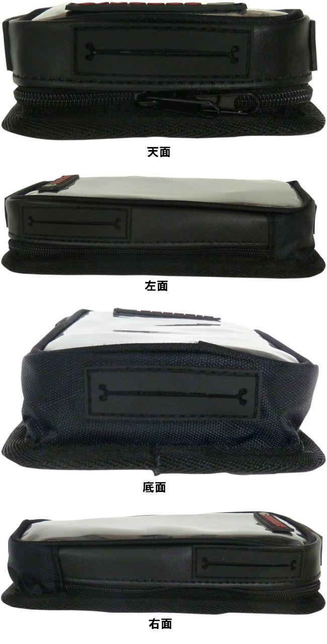 【COOCASE】Large COOPACK 手機支架 (拉桿支架安裝)智慧型手機用 - 「Webike-摩托百貨」