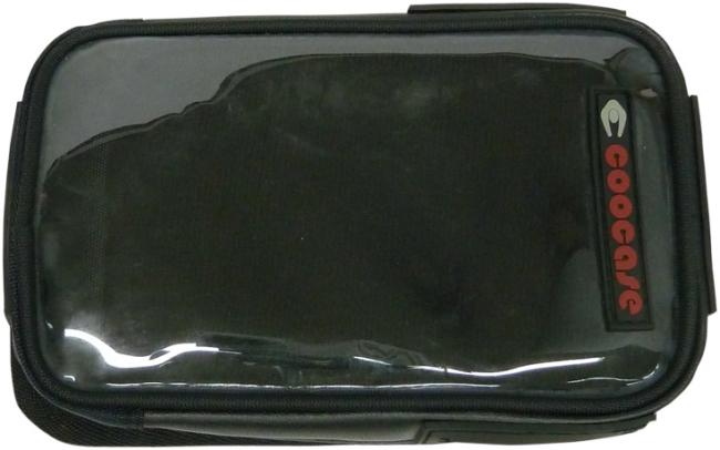 【COOCASE】Large COOPACK 手機支架 (把手固定座) Φ22.2智慧型手機用 - 「Webike-摩托百貨」