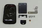 【COOCASE】Large COOPACK 手機支架(後視鏡安裝)智慧型手機用 - 「Webike-摩托百貨」