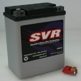 SVRバッテリー