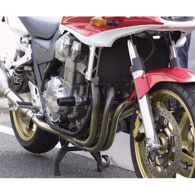 【DAYTONA】引擎防倒球 - 「Webike-摩托百貨」