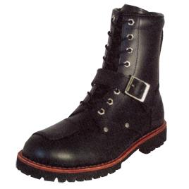 【AVIREX】YAMATO 騎士靴 - 「Webike-摩托百貨」