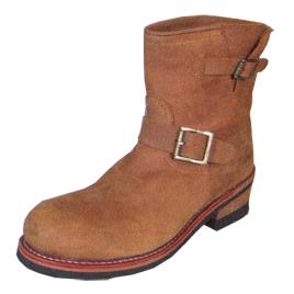 【AVIREX】HORNET 工程師短靴 - 「Webike-摩托百貨」