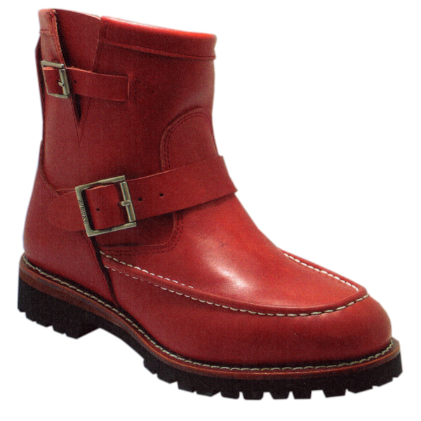 【AVIREX】DEVIL 工程師靴 - 「Webike-摩托百貨」