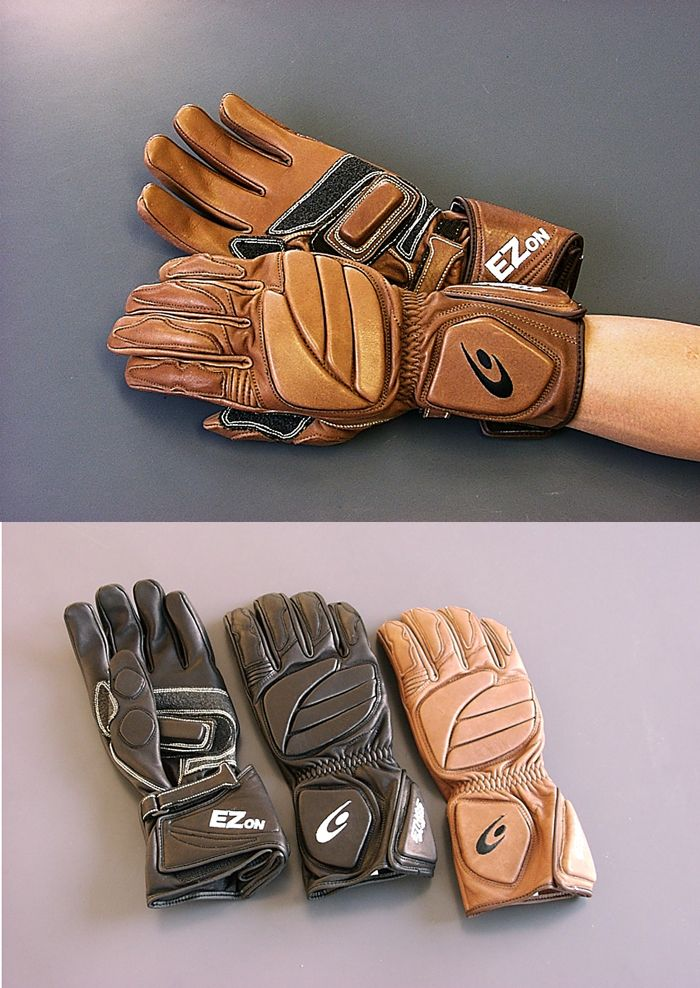 【ETHOS】EZ・ON 旅行手套 - 「Webike-摩托百貨」