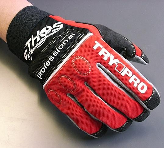 【ETHOS】TRY-1 PRO手套 TR81 - 「Webike-摩托百貨」