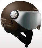 【GPA】PATCHAMA四分之三安全帽 - 「Webike-摩托百貨」
