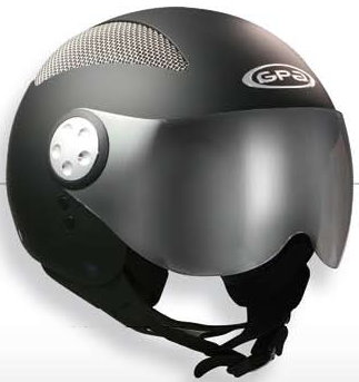 【GPA】SUMMER四分之三安全帽 - 「Webike-摩托百貨」