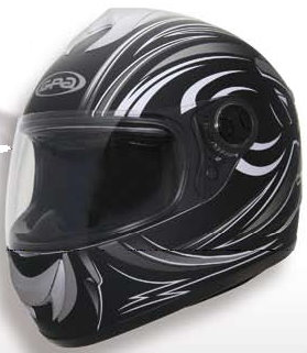 【GPA】X6 FAUVEE安全帽 - 「Webike-摩托百貨」