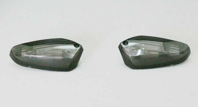 【KIJIMA】燻黑方向燈殼組 - 「Webike-摩托百貨」