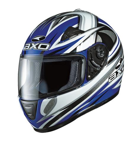 【AXO】全罩式安全帽 STEALTH II - 「Webike-摩托百貨」