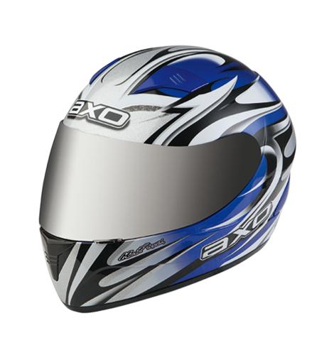 【AXO】全罩式安全帽 GOBLIN - 「Webike-摩托百貨」