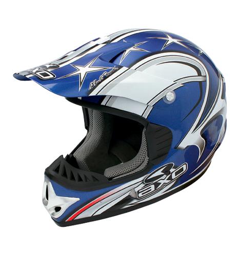 【AXO】越野安全帽  VR-X - 「Webike-摩托百貨」