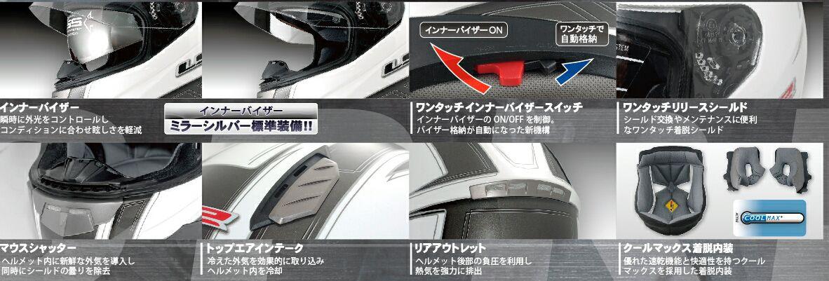【MHR】LS2 ESPRIT Series安全帽 - 「Webike-摩托百貨」