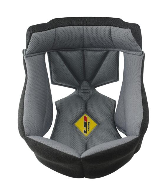 【MHR】HE-6 安全帽頭部襯墊(內襯襯墊) - 「Webike-摩托百貨」