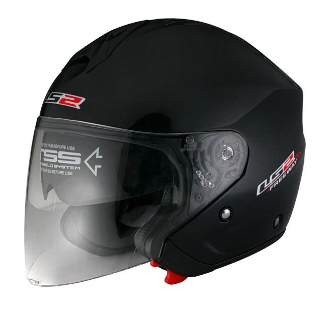 【MHR】LS2 FREEWAY 安全帽 - 「Webike-摩托百貨」