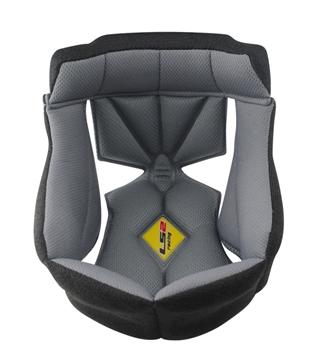 【MHR】HE-9 安全帽頭部襯墊(內襯襯墊) - 「Webike-摩托百貨」