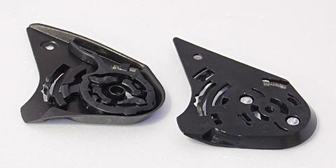 【MHR】SB-2 (LS2) 安全帽鏡片基座 - 「Webike-摩托百貨」