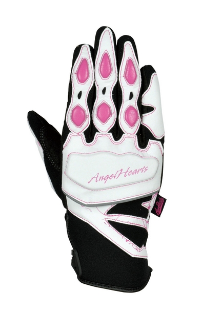 【Angel Hearts】手套 AHG-2173 - 「Webike-摩托百貨」