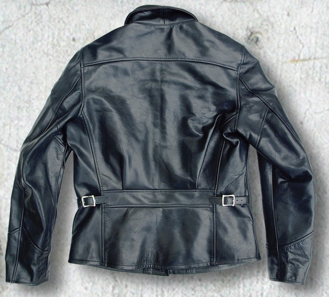 【Von Dutch】皮革夾克 - 「Webike-摩托百貨」