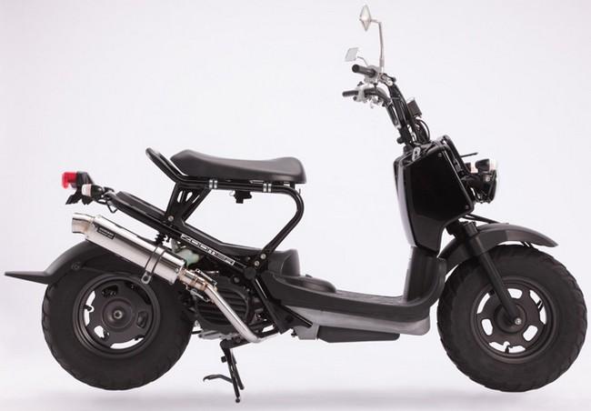 【BEAMS】R-EVO 不鏽鋼競賽型消音器 - 「Webike-摩托百貨」