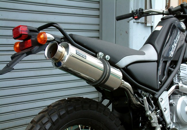 【BEAMS】SS300 SONIC UP 排氣管尾段 - 「Webike-摩托百貨」