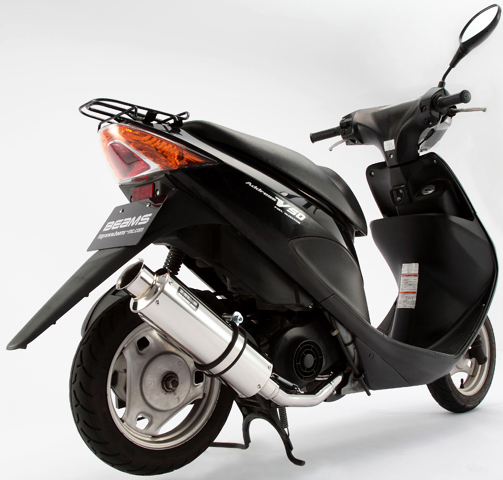 【BEAMS】SS300 SONIC 全段排氣管 - 「Webike-摩托百貨」