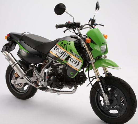【BEAMS】R-EVO 不鏽鋼消音器競賽型全段排氣管 - 「Webike-摩托百貨」