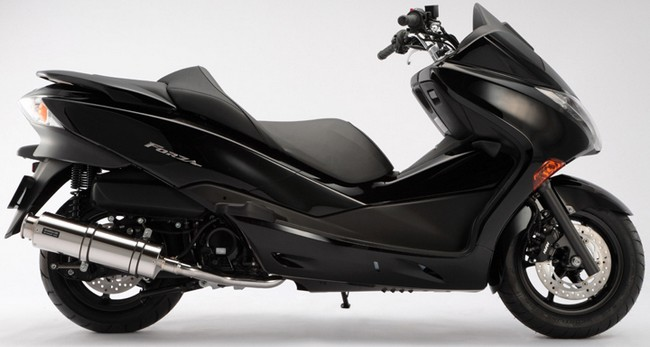 【BEAMS】SS400 SONIC SP 全段排氣管 - 「Webike-摩托百貨」