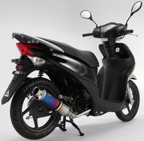 【BEAMS】SS300 SP 鈦合金 全段排氣管 (JMCA) - 「Webike-摩托百貨」