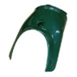 【NTB】前叉蓋 Aba 綠色 - 「Webike-摩托百貨」