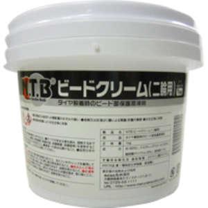 NTB エヌティービービードクリーム 1kg (二輪用)
