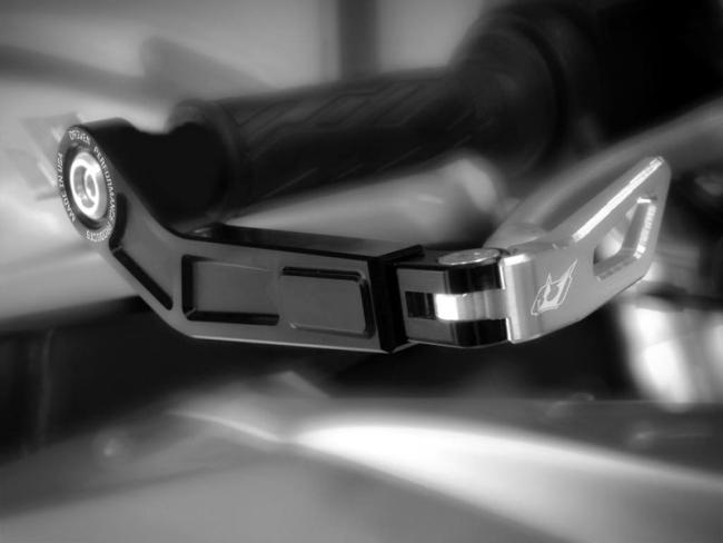 【DRIVEN】D-Axis 煞車拉桿護弓 - 「Webike-摩托百貨」