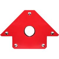 Welding Auxiliary Magnet Hexagon Holder